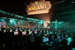 Blizzard's BlizzCon benched for 2012
