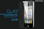 iPhone 4S GLAS.t adds another layer of glass for protection