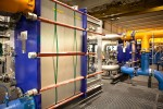 Google's recycled paper mill datacenter uses seawater for green cooling