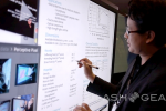 Corning shows off 82″ multi-touch display with Gorilla Glass 2
