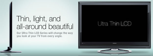 Hitachi moves LCD TV production away from Japan