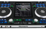 Numark IDJ PRO DJ Controller for iPad revealed