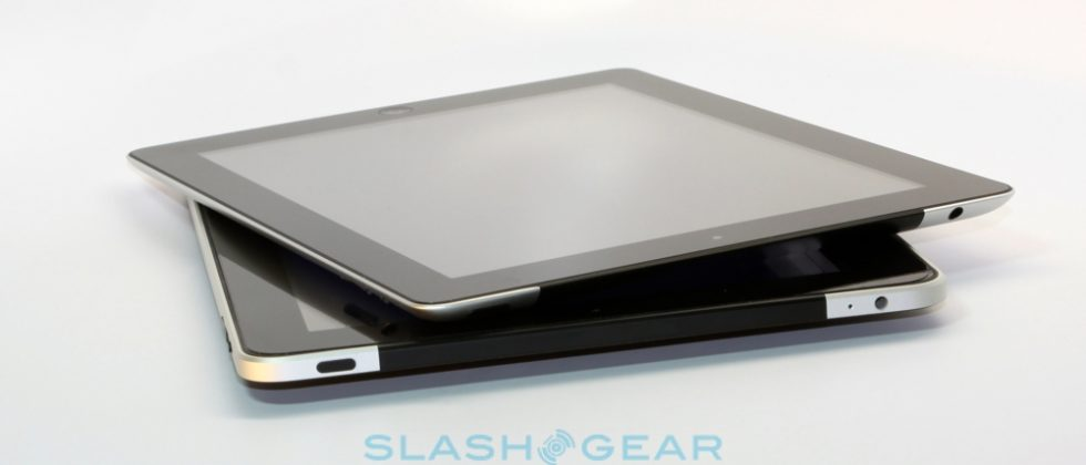 iPad 3 in March then supercharged iPad 4 in October tip insiders