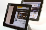 iPad hits 3bn app downloads while Android tabs lag at 440m