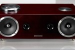 Samsung Audio Docks pack AllShare, AirPlay and Bluetooth