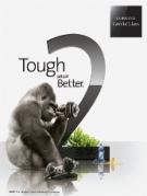 Corning Gorilla Glass 2 detailed