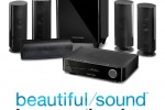 Harman Kardon SB 30 soundbar and BDS x70 Series home theater speakers revealed