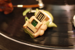 Mimobot Mimomicro USB microSD card reader hands-on