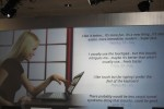 Next generation of Ultrabooks can sport a touchscreen display and vocal control