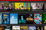 Netflix on over 800 devices, usage on Smart TVs up