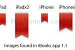 New iPad Retina Display looking more likely from iBooks 2 icons