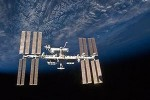 ISS orbit raised to avoid Chinese satellite fragment