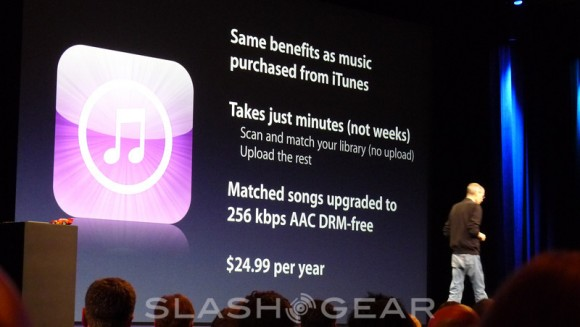 iTunes Match launches in 19 more countries