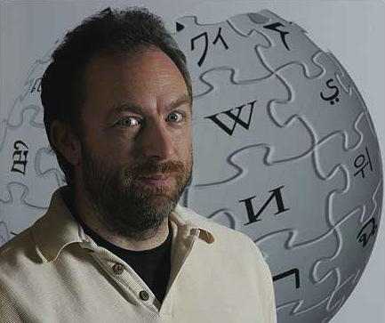 """Wikipedia blackout a """"broad global message"""" about SOPA/PIPA peril says Wales"""