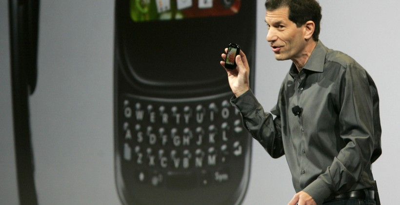 Jon Rubinstein leaves HP after webOS cut loose