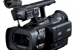 JVC GY-HMQ10 world's first 4k handheld camcorder due March