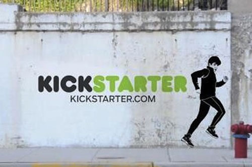 Kickstarter raised nearly $100M for projects in 2011