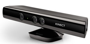 Microsoft shows off Kinect for Windows hardware
