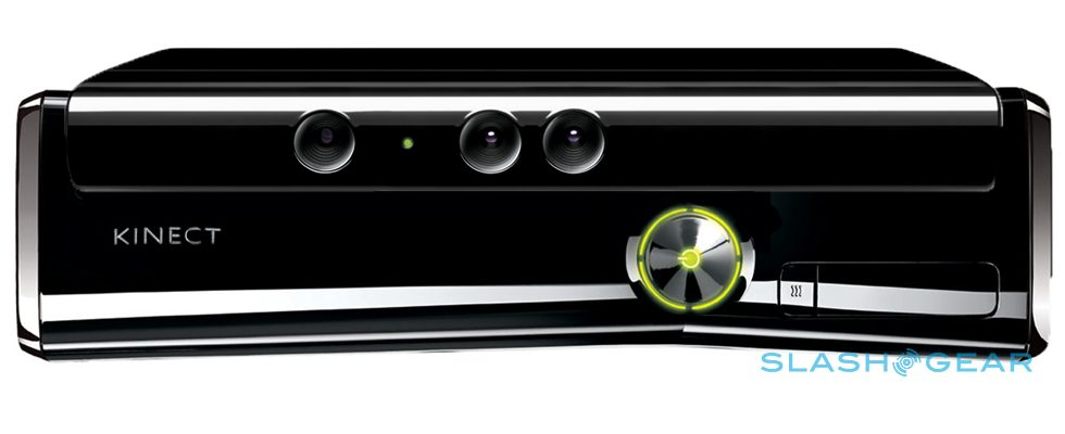 Kinect HD set-top box tipped for Xbox LIVE TV plans