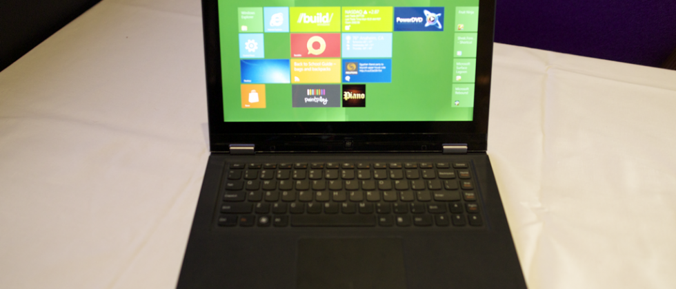 Insider Talk: Lenovo IdeaPad Yoga
