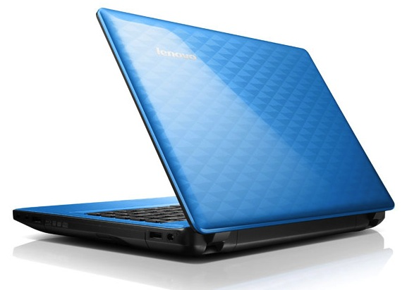 Lenovo IdeaPad S, Z, G and Y Series notebooks debut