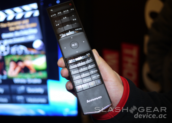 CES 2012 Smart TV Round-Up