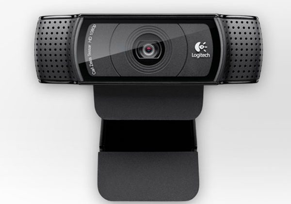 Logitech to offer new webcam tech for business users
