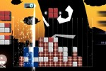 Q Entertainment sheds light on Lumines game for PlayStation Vita