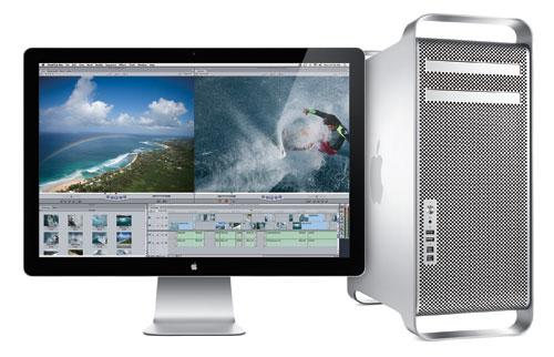 Mac Pro shipping times slip, refresh imminent