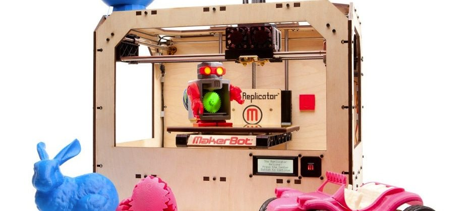 Piracy goes 3D as Physibles eye your 3D printer