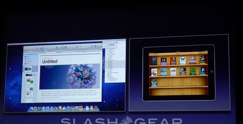 iBooks Author revealed, free to download