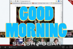 SlashGear Morning Wrap-Up: January 31, 2012