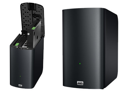 WD My Book Thunderbolt Duo drive revealed, Mac compatible
