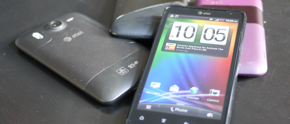 HTC to return to Hero Device strategy for 2012