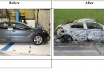 Chevrolet Volt cleared of fire defect suspicions