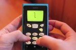 Nokia's 1997 game Snake authentically recreated on Windows Phone