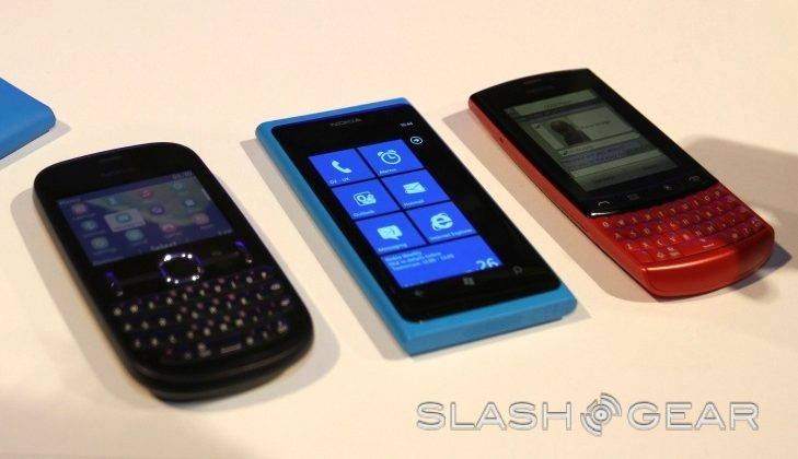 Nokia offloads feature-phone factory onto De' Longhi