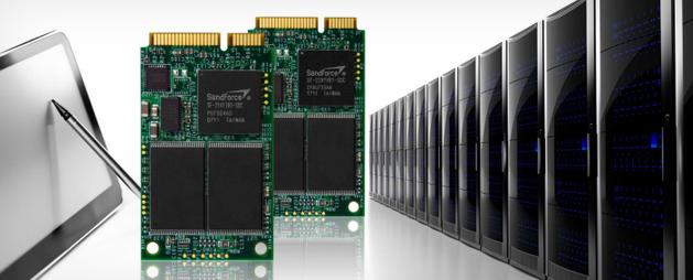 OCZ Deneva 2 mSATA SSDs now Intel approved for ultrabooks