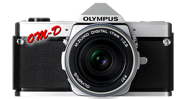 Olympus OM-D pricing and launch details leak