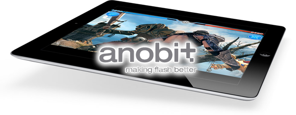 Apple dropped $390M for Anobit say sources