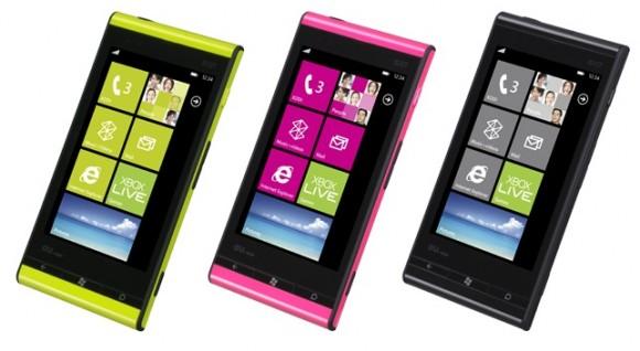 Fujitsu plans to enter US smartphone market