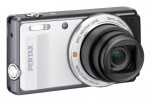 Pentax Optio VS20 features 20X optical zoom with extra shutter