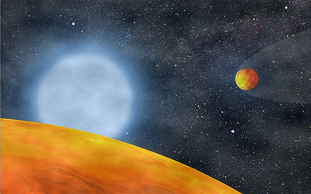 Kepler telescope finds 11 new planetary systems, one has five planets