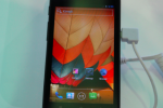 Huawei Ascend P LTE, hands-on
