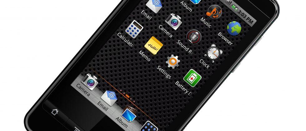 Polaroid SC1630 16MP Smart Camera runs Android