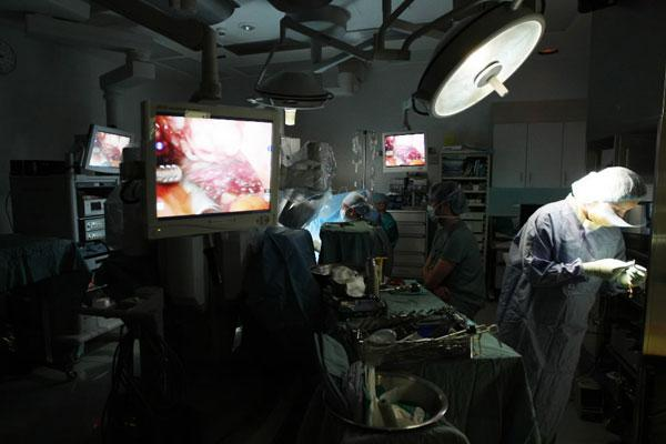 Urology journal finds robotic prostate surgery not meeting expectations