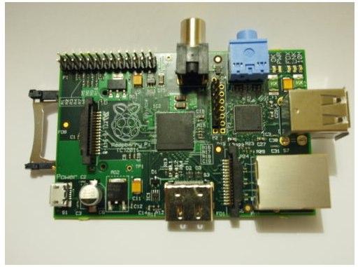 $25 Raspberry Pi packs 2x iPhone 4S GPU performance, roasts Tegra 2