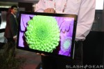 Sharp AQUOS Freestyle battery-powered HDTV is truly wireless