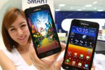Samsung: 1-in-10 South Koreans have GSII, but no HD model for UK