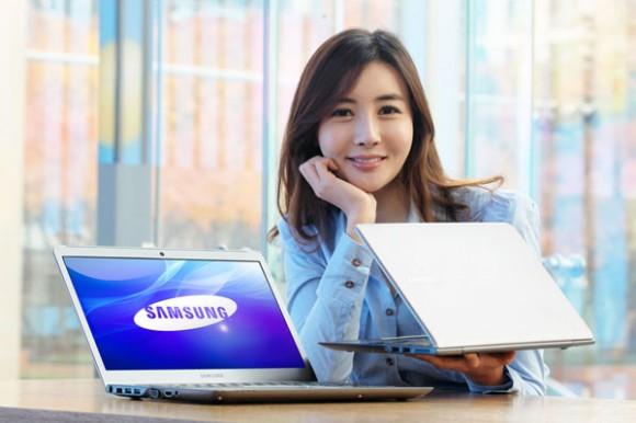 Samsung Series 5 ultrabook hits US pre-order